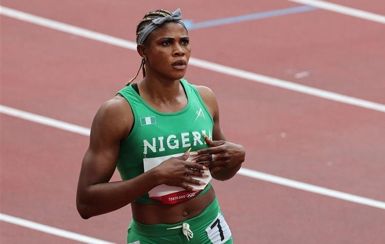 100mナイジェリア代表オカグバレがドーピング検査陽性 五輪陸上で初の失格
