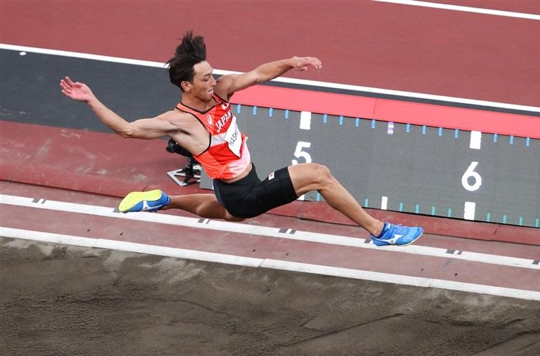 37年ぶり決勝の走幅跳・橋岡優輝メダルの可能性は? これまで史上初U20世界一&52年ぶりユニバ金など数々の金字塔