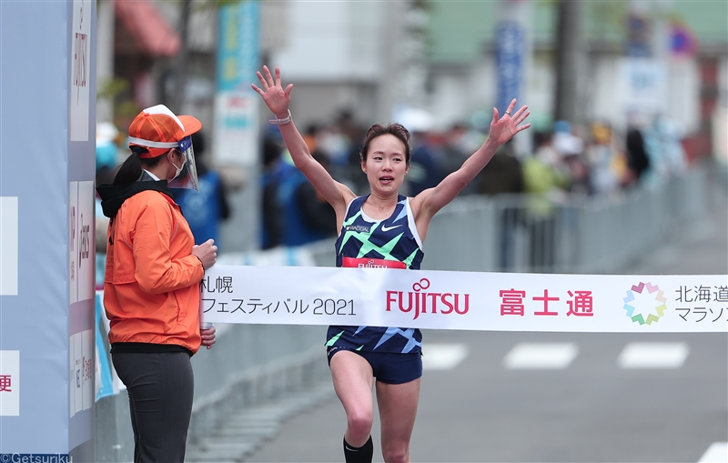 女子マラソン代表前田、鈴木、一山が3日前会見 17年ぶりメダルで復権へ暑さ対策万全に臨む