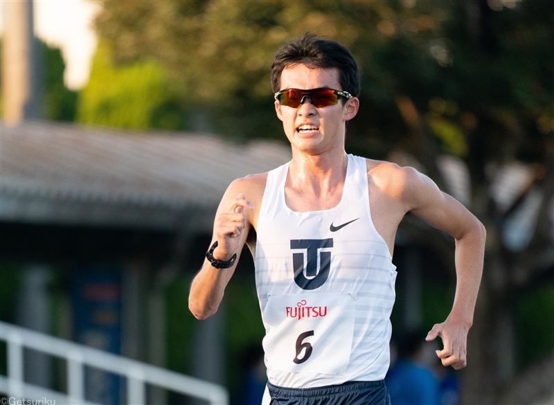 50km競歩・川野将虎が初五輪で6位入賞!日本勢4大会連続入賞、終盤までメダル争い