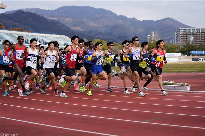 来夏の世界選手権マラソン代表の選考会レースとなるJMCシリーズ第1期大会が決定 福岡国際、大阪国際女子など
