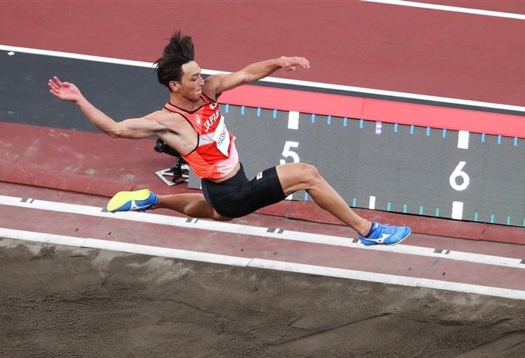 走幅跳の橋岡、3000m障害の三浦、5000m廣中が歴史的快挙に挑戦/今日の五輪見どころ DAY4