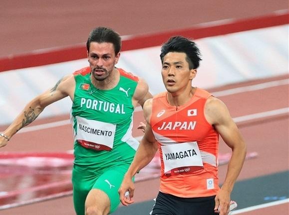 さぁメダルへ!男子4継は多田修平、山縣亮太、桐生祥秀、小池祐貴!9秒台3人最速メンバーで予選に挑む