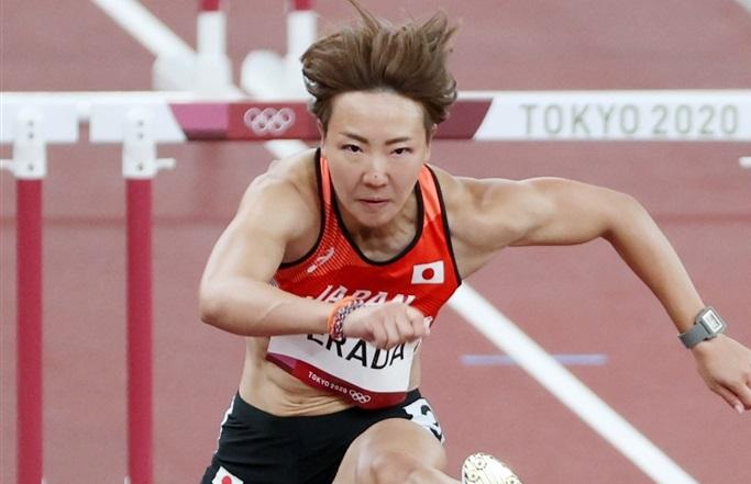 寺田明日香 初五輪は準決勝で幕「いろんな人の顔が浮かんだ」涙浮かべ感謝