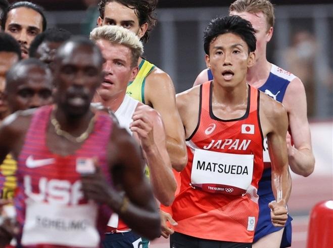 5000m坂東17位、松枝18位と予選惨敗 松枝「力のない選手でも時間をかけたら舞台に立てる」