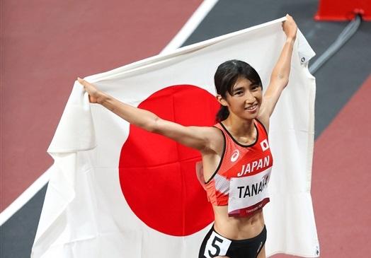 田中希実1500m8位入賞の快挙!「今までの常識を覆せた」駆け抜けた真夏の4レース