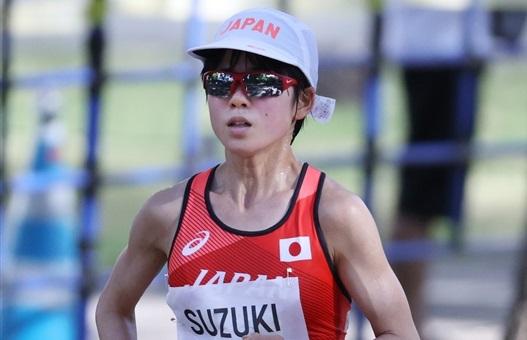 女子マラソン・鈴木亜由子は19位「出し切った」ケガ乗り越えスタートライン