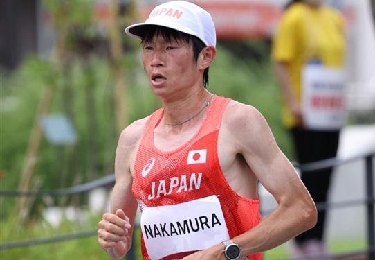 マラソン中村匠吾は故障に苦しみ62位「最後まで走り切れて良かった」