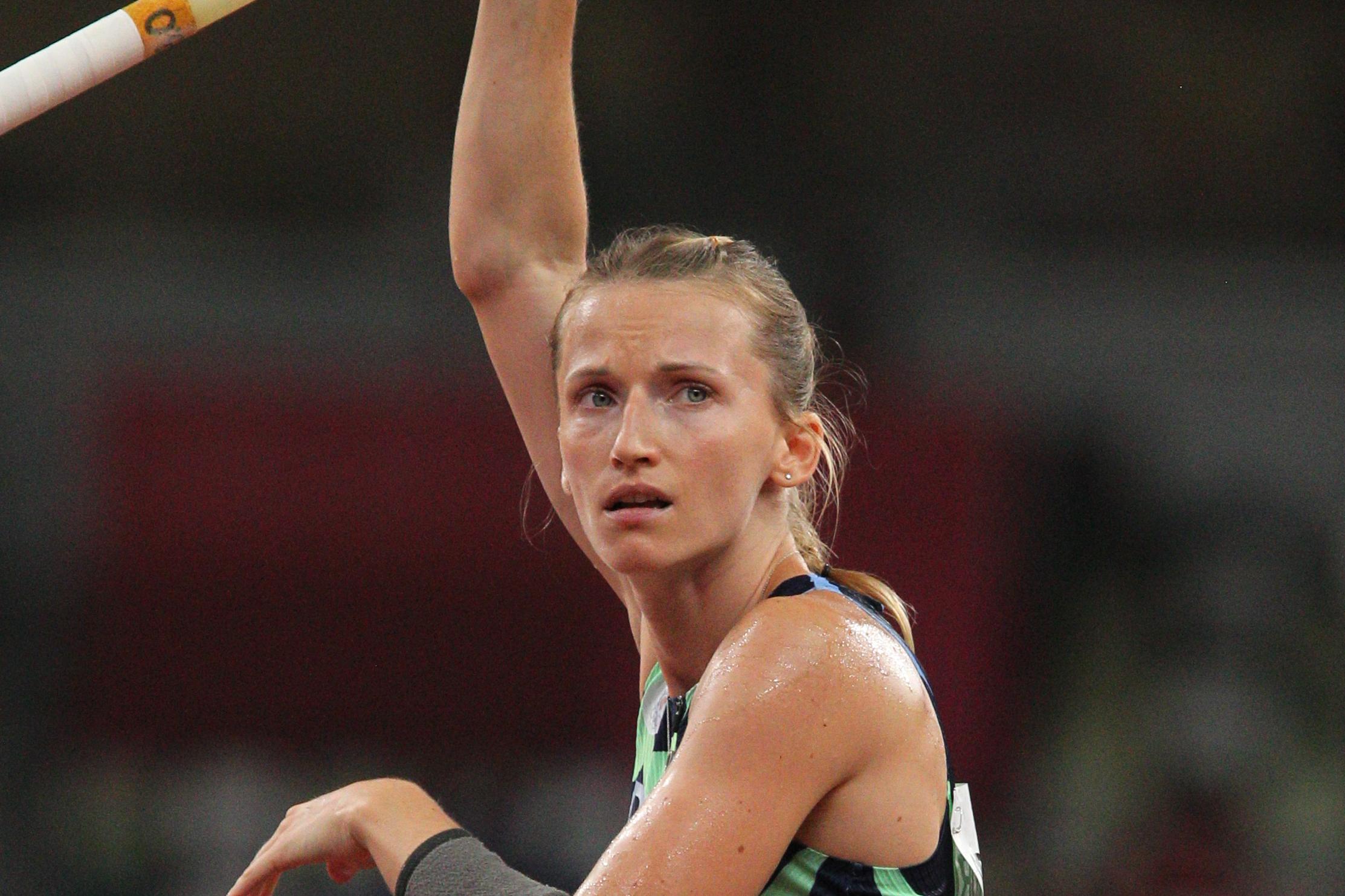 女子棒高跳のシドロワが世界歴代3位の5m01でV 世界記録保持者のロハス、デュプランティス、ワルホルムも優勝飾る/DLファイナル