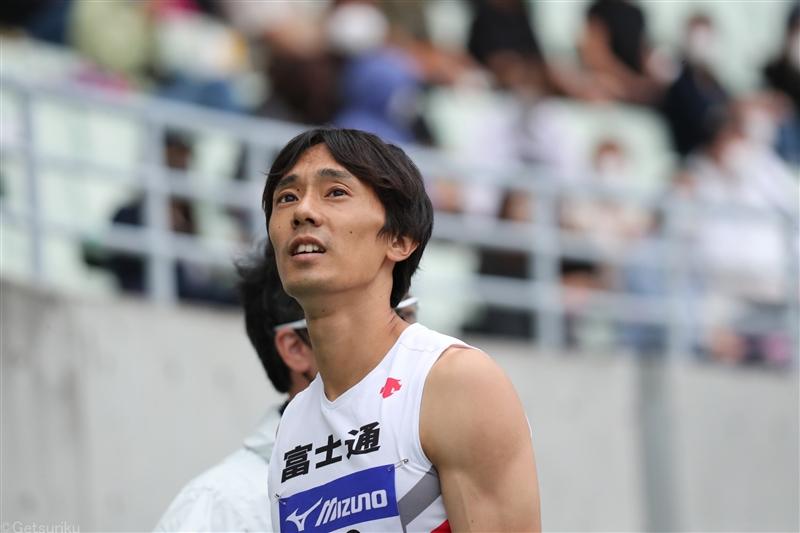 五輪2大会代表・高瀬慧が現役引退「すごく幸せで最高の時間を過ごせた」最後はマイルVで華/全日本実業団