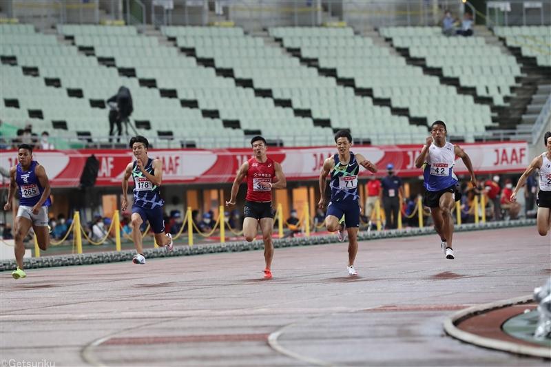2022年の日本選手権、会場は2年連続で大阪・長居 6月9日から4日間開催