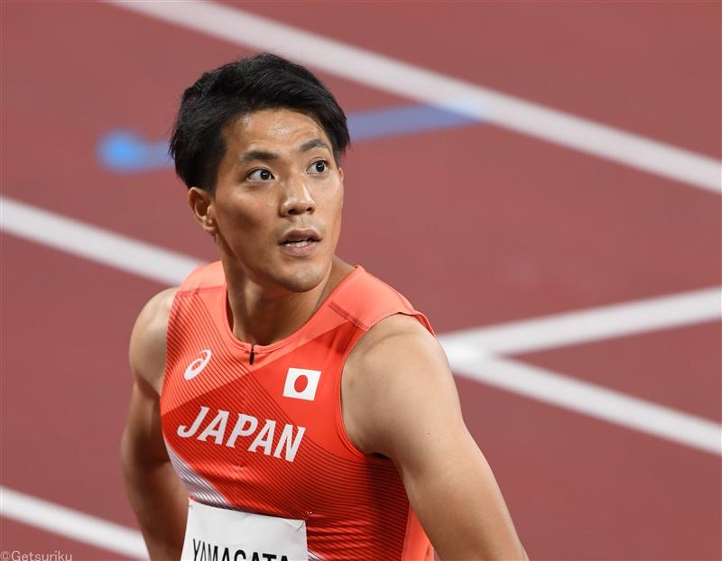 【展望】五輪シーズン締めくくり!全日本実業団に山縣、多田、金井、高山ら代表選手が多数出場