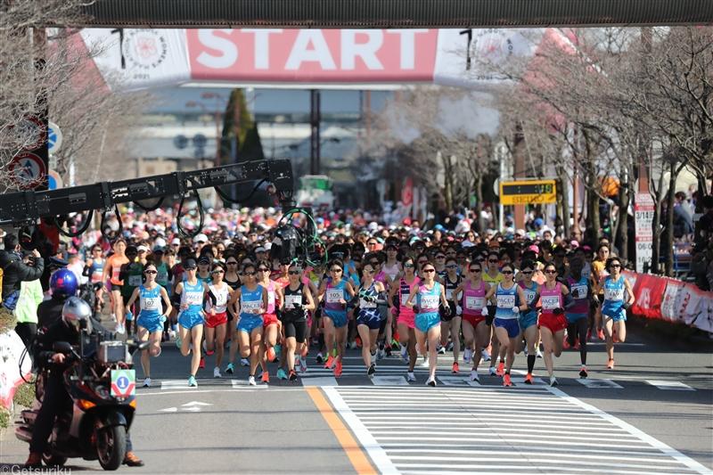 名古屋ウィメンズマラソン来年3月13日開催の大会概要を発表 一般抽選は6500人定員