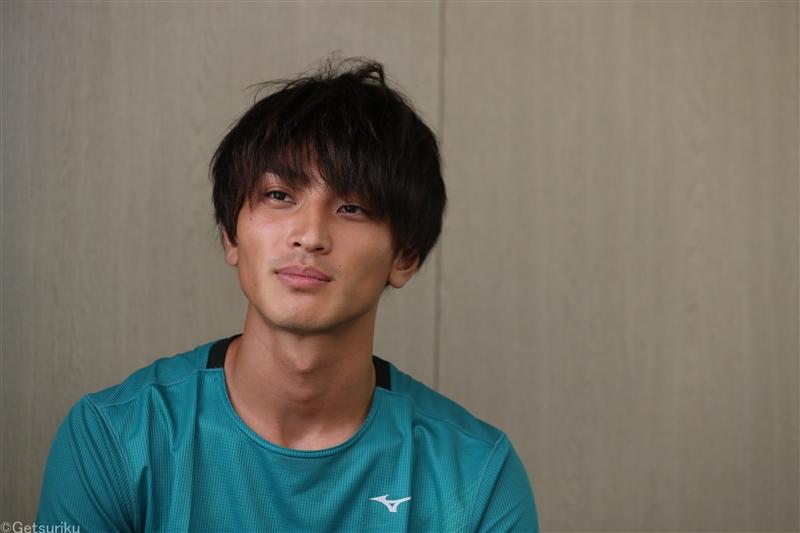 走幅跳・橋岡優輝が15歳以下対象のオンライン陸上教室を10月2日に開催 参加者募集中