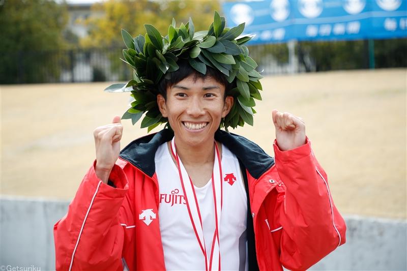 マラソン日本記録保持者・鈴木健吾が10月シカゴマラソン出場へ 高岡、大迫の日本新樹立レース