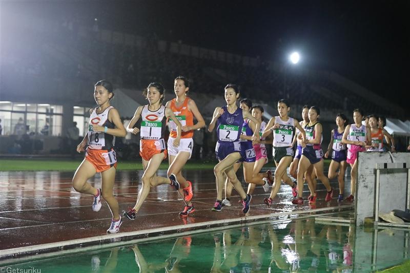 関東大学女子駅伝が昨年に続く中止に 代替レースの全日本大学女子駅伝選考会が9月25日に相模原で実施