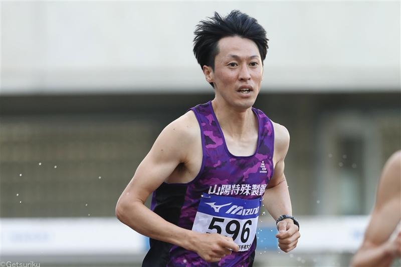 男子3000mSCアジア大会4位の篠藤淳が引退 08年箱根駅伝ではMVPも獲得