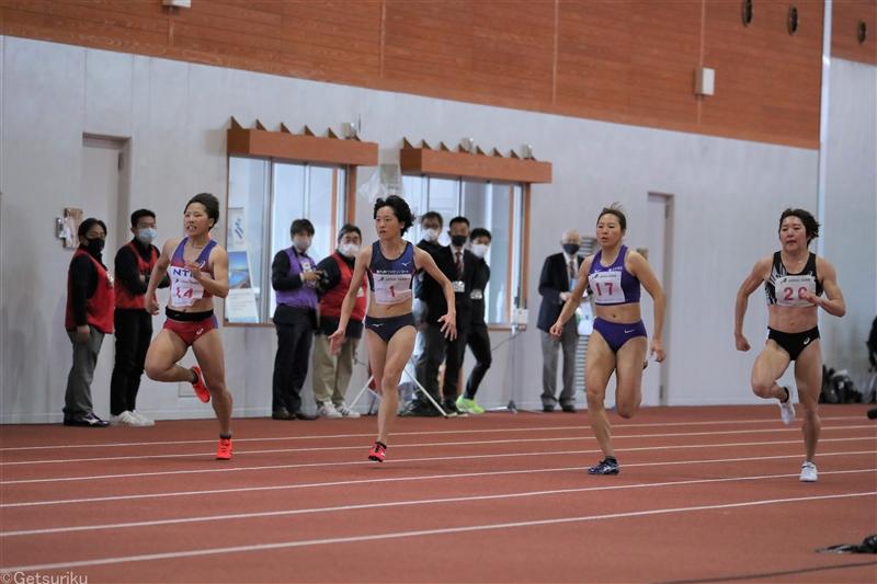 鹿児島大崎町の室内競技会2022年2月13日に開催決定!前回同様、日本代表選手も出場予定